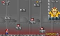Super Mario Bros.: Star Scramble 2