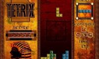 Tetrix 2 - Egyptian