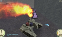 SUAVE: Sport-Utility Assault Vehicle Extreme!
