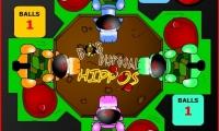 Bomb Hippos