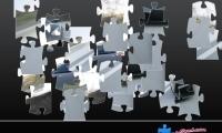 Lamborghini Reventon Jigsaw Puzzle