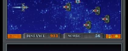 Starship Operation Dark Matter