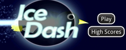 Ice Dash