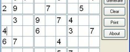 Sudoku King