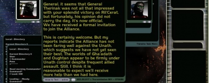 I of the Enemy: RilCerat