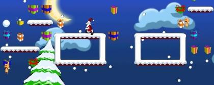 Santa Claus Save Christmas